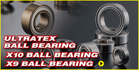 AXON BALL BEARING|PRODUCTS|AXON(アクソン)電動ラジコンパーツ