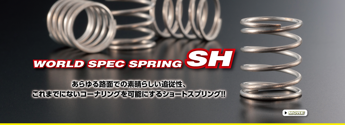 AXON WORLD SPEC SPRING SH